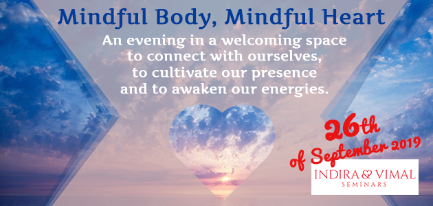 Mindful Body, Mindful Heart